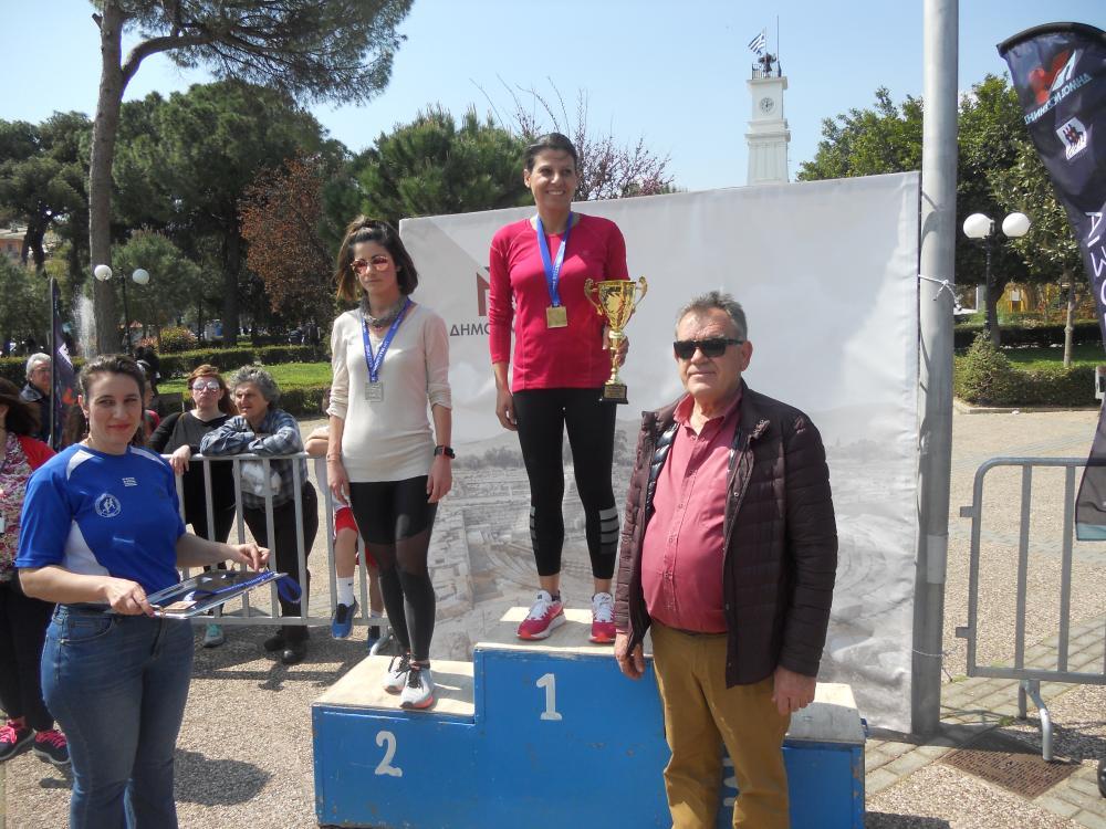 Πλήθος συμμετοχών και ρεκόρ στο Μαραθώνιο της Μεσσήνης (photos)