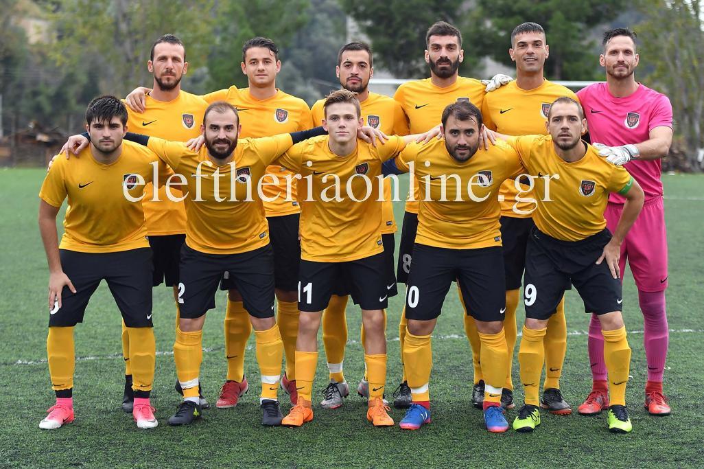 Τσικλητήρας – Απόλλωνας σήμερα σε Πύλο για το Κύπελλο Μεσσηνίας (photos)