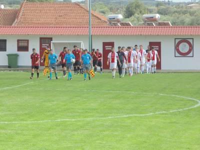 Α1 ΤΟΠΙΚΗ: Οι διαιτητές στα ματς της 3ης αγωνιστικής