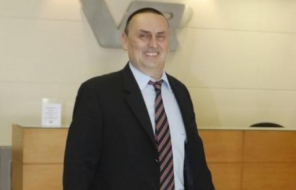 ΣΟΥΠΕΡ ΛΙΓΚΑ: Νέος πρόεδρος ο Γιώργος Στράτος