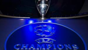 Champions League: Περιμένουν χιλιάδες κόσμο στη Λισαβόνα!