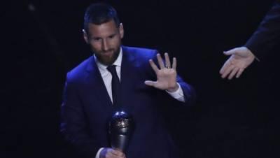 The Best FIFA Football Awards: Οι υποψήφιοι των καλύτερων της χρονιάς