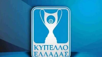 Κύπελλο Ελλάδος: Στην COSMOTE TV και η 5η φάση