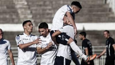 Football League: Τρένο τα Τρίκαλα - Η ταυτότητα της 12ης αγωνιστικής