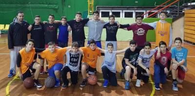Ξεκίνησε η ακαδημία μπάσκετ του Ευκλή