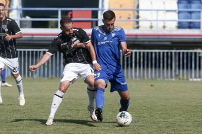 ΑΙΓΑΛΕΩ - ΚΑΛΑΜΑΤΑ 2-0: Εχασε, αλλά πανηγύρισε!