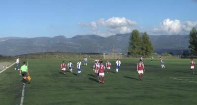 ΑΝΔΡΟΥΣΑ – ΚΟΡΩΝΗ 0-2: Τέταρτη σερί νίκη (φωτό)