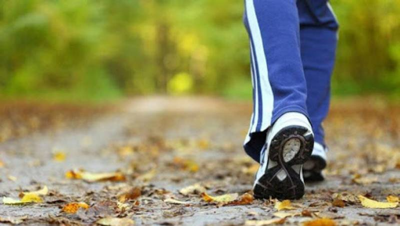 Γιατί το περπάτημα είναι η καλύτερη άσκηση μέσα στην καραντίνα - NOTOSPORT