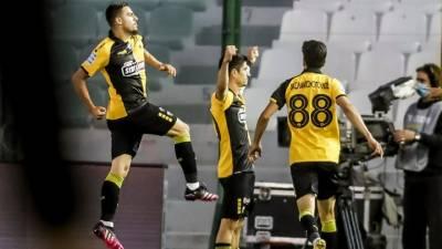 Στο Conference League η ΑΕΚ, 1-0 τον ΠΑΟ στη Λεωφόρο που έμεινε εκτός Ευρώπης (βίντεο)