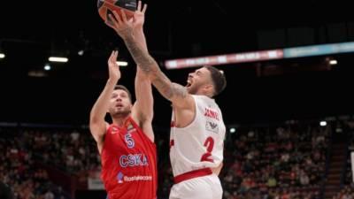 Η EuroLeague ανακοίνωσε αλλαγές σε playoffs και Final Four