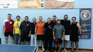 PING PONG CLUB KΑΛΑΜΑΤΑΣ: Νικηφόρα πρεμιέρα στο πρωτάθλημα