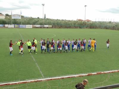 Α1 ΤΟΠΙΚΗ: Οι διαιτητές στα ματς της 11ης αγωνιστικής