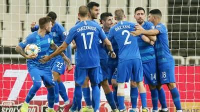 FIFA Rankings: Η Ελλάδα ανέβηκε 4 θέσεις και επέστρεψε στο 3ο γκρουπ!